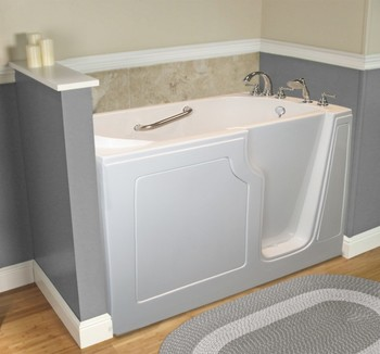 Walk in Bathtub Pricing in Wellton